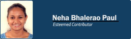 Neha Bhalerao Paul