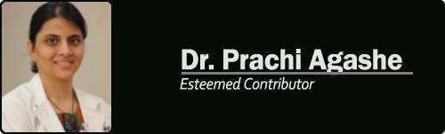 Dr Prachi Agashe