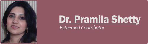 Dr. Pramila Shetty