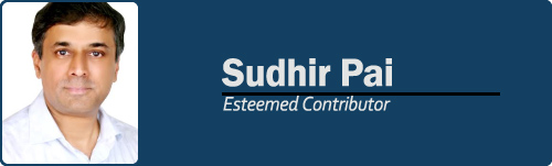 Sudhir Pai - Corporate Stress