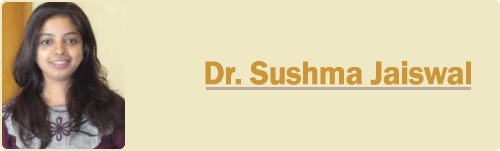 Dr Sushma Jaiswal