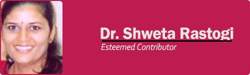 Dr Shweta Rastogi