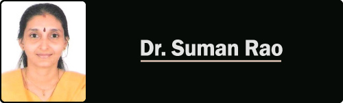 Dr. Suman Rao
